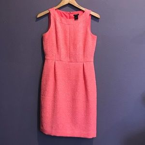 Ann Taylor LOFT Empire Sheath Dress